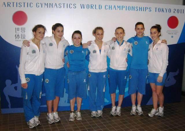casa Italia mondiali tokyo 2011 - italia 9^ ... rimandata a gennaio Mondiali Tokyo 2011 – Italia 9^ … rimandata a gennaio casa italia