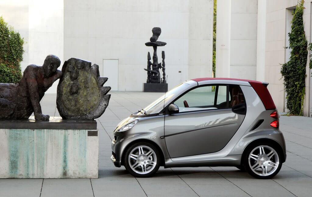 la smart trasforma (in peggio) la new generation La Smart trasforma (in peggio) la new generation smart1