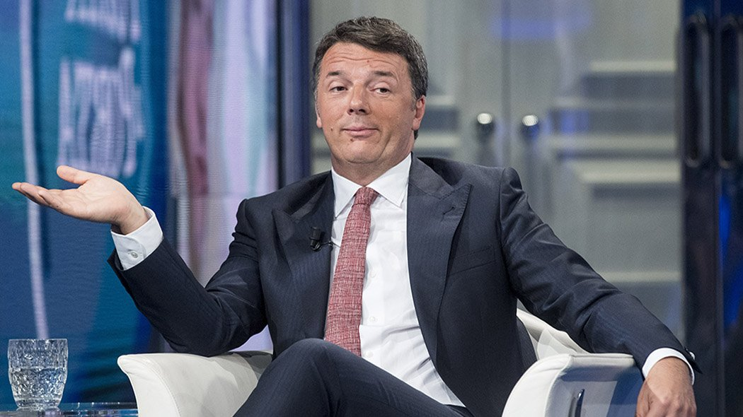 Caro Renzi ti scrivo caro renzi ti scrivo.... Caro Renzi ti scrivo renzi11