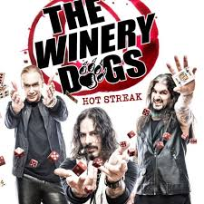 winery dogs e roma come unica data italiana Winery Dogs e Roma come unica data italiana copertina