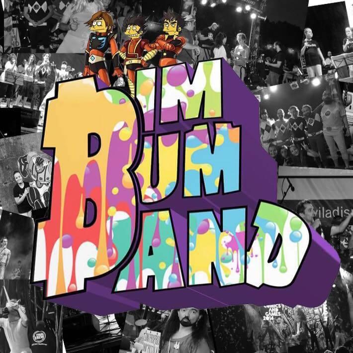 la bim bum band è nella storia del piper club La Bim Bum Band è nella storia del Piper Club bbb