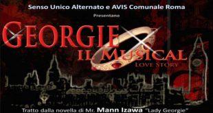 Georgie Il Musical Georgie Il Musical copertina 310x165