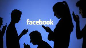 """facebook Non mi hai messo """"mi piace"""" su Facebook copertina"""