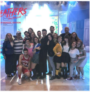 heathers il musical Heathers il Musical! gruppocast 296x300