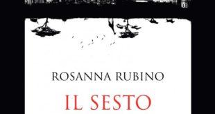 rosanna rubino Rosanna Rubino – Il sesto giorno sesto giorno high 310x165