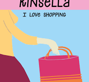I love shopping! - Sara Colangeli i love shopping I love shopping! copertina 180x165