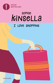 I love shopping! - Sara Colangeli