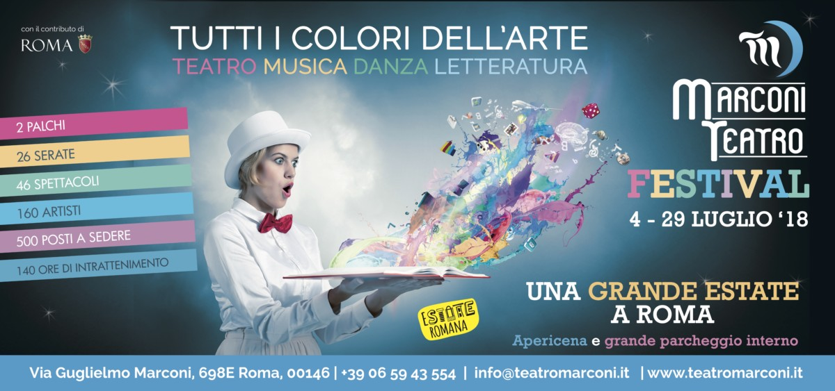 marconi teatro festival Marconi Teatro Festival – Terza settimana di repliche MarconiTeatroFestival Copia