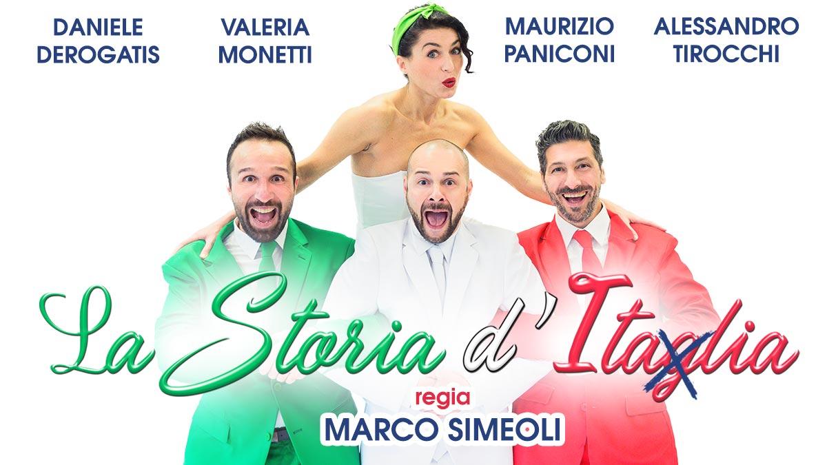 marconi teatro festival Marconi Teatro Festival – La quarta e ultima settimana di spettacoli copertina evento