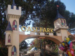 Bambinando cambia casa bambinando, Bambinando cambia casa oasi park ingresso 300x225