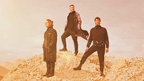Take That al Rock in Roma Summer Fest take that Take That al Rock in Roma Summer Fest take that italia 2019 concerti