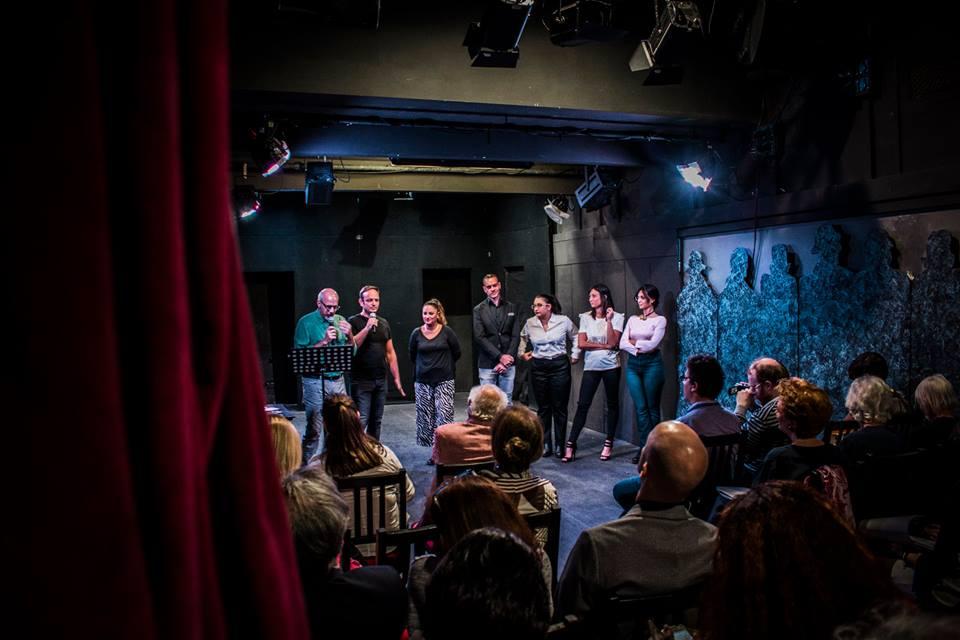 Ar.Ma. Teatro inaugura la nuova stagione [object object] Ar.Ma. Teatro inaugura la nuova stagione conf arma1