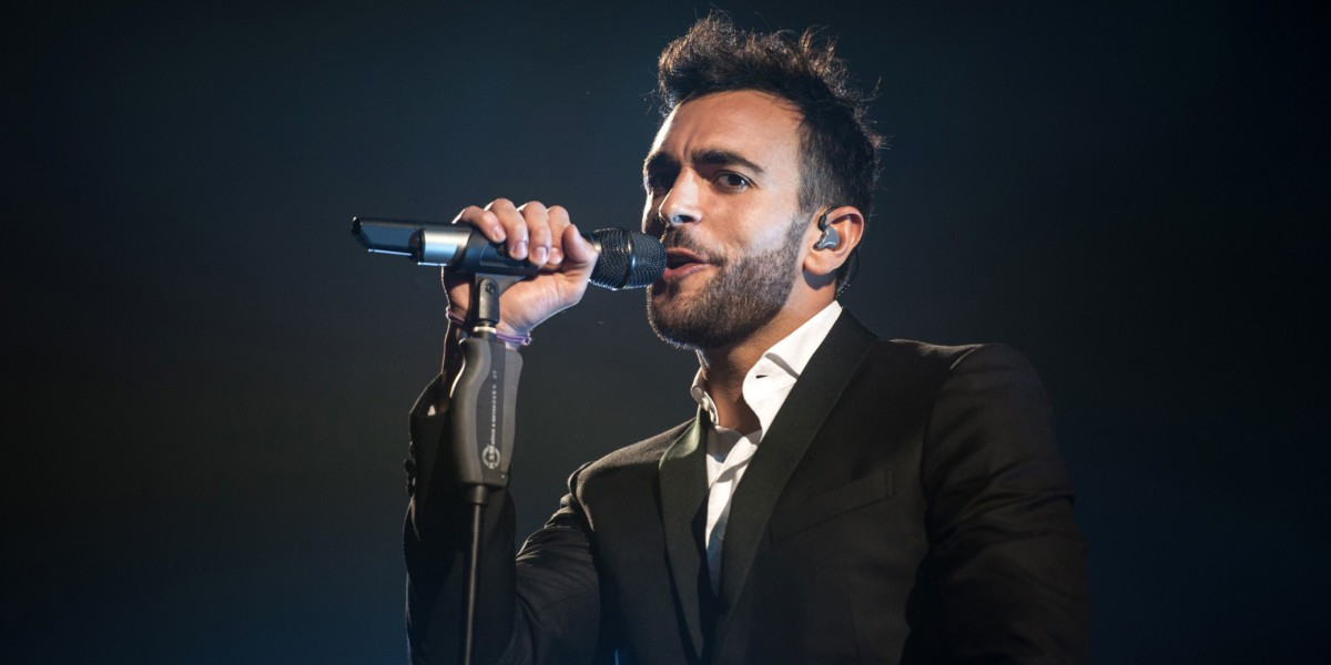 Marco Mengoni On Tour marco Marco Mengoni On Tour marco mengoni nuovo album 2018 singoli 1539777713