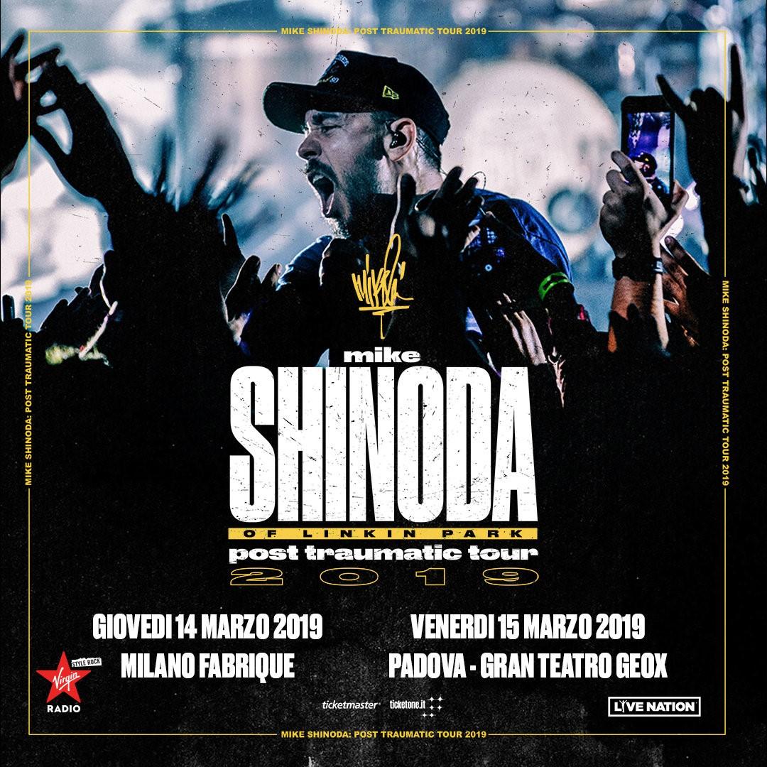 Mike Shinoda mike shinoda Mike Shinoda shinoda