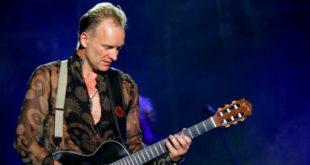 Sting: my songs sting Sting: my songs 125357284 7cd255ac abfb 40b6 8295 5899ab2fcd86 310x165