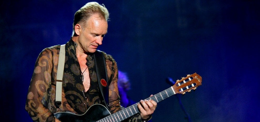 Sting: my songs sting Sting: my songs 125357284 7cd255ac abfb 40b6 8295 5899ab2fcd86