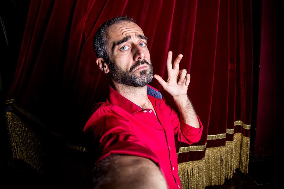 Daniele Fabbri Live daniele fabbri live Daniele Fabbri Live FABBRI