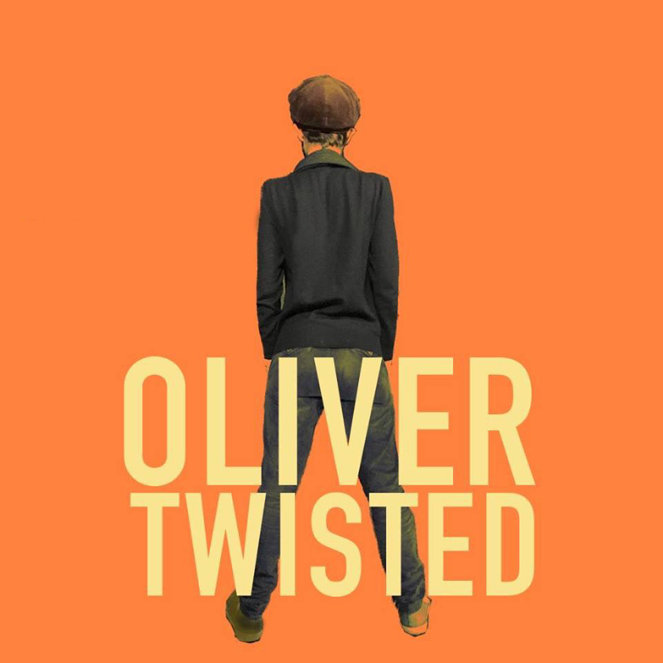 Oliver Twisted