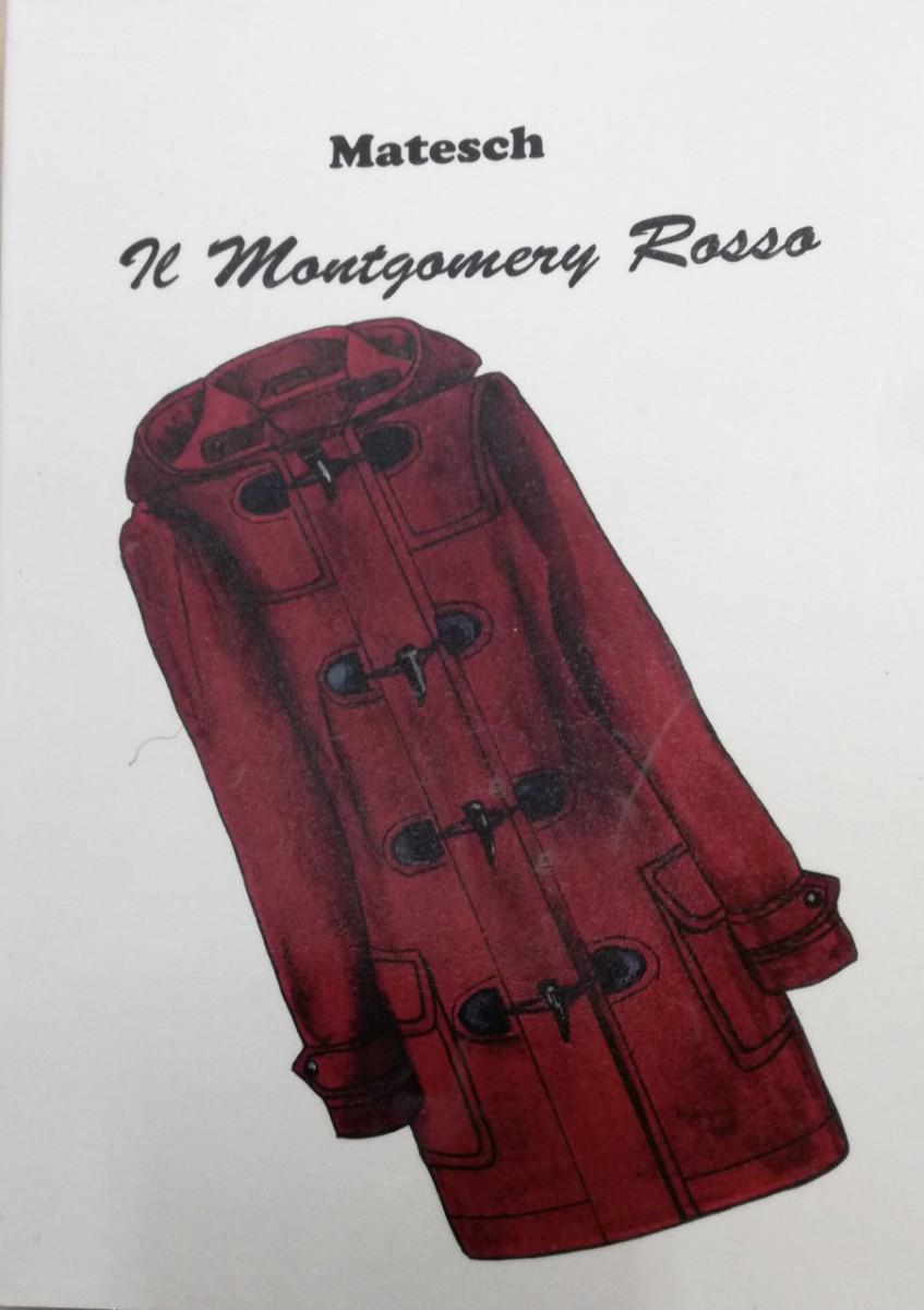 Il montgomery rosso - Sara Colangeli montgomery Il montgomery rosso thumbnail IMG 20181231 133620