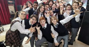 School of Rock – Il cast IMG 20190130 134900 310x165