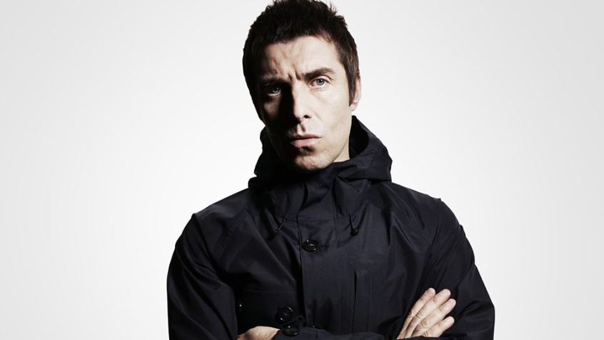 Liam Gallagher  Liam Gallagher Liam Gallagher