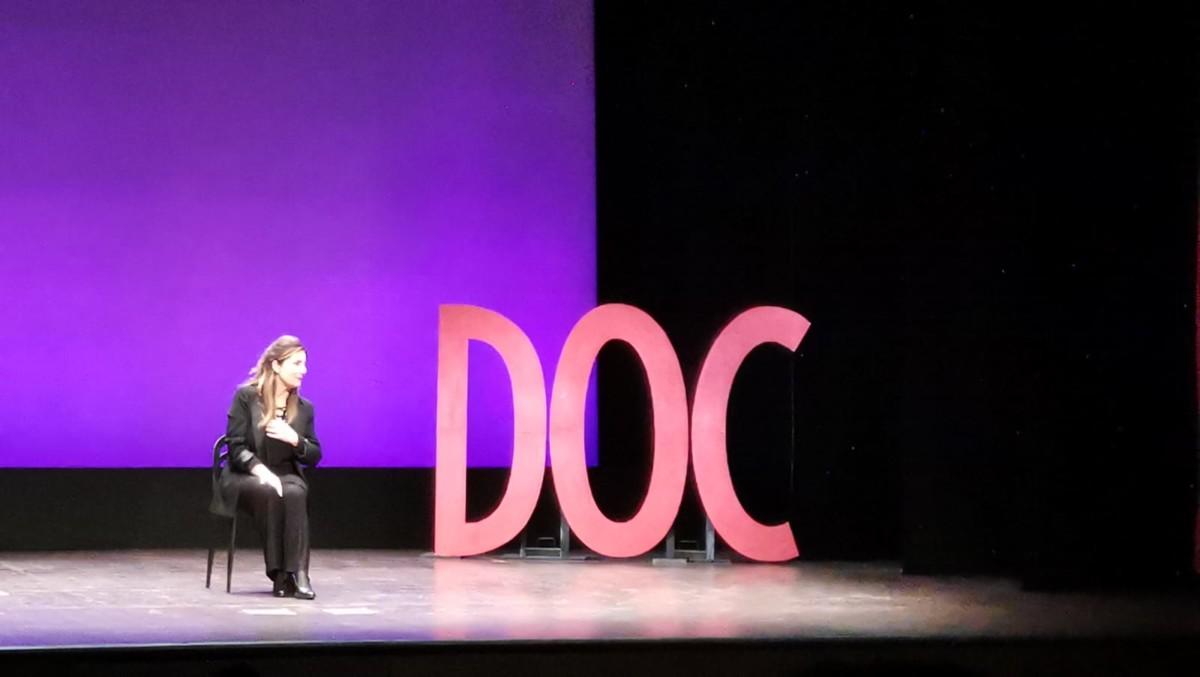 Francesca Reggiani e D.O.C. francesca reggiani Francesca Reggiani e D.O.C. – la recensione WhatsApp Image 2019 01 11 at 18