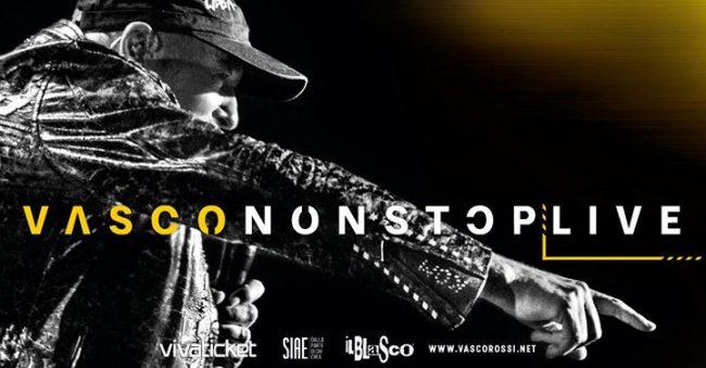 Vasco Non Stop Live 2019  Vasco Non Stop Live 2019 vasco nonstoplive