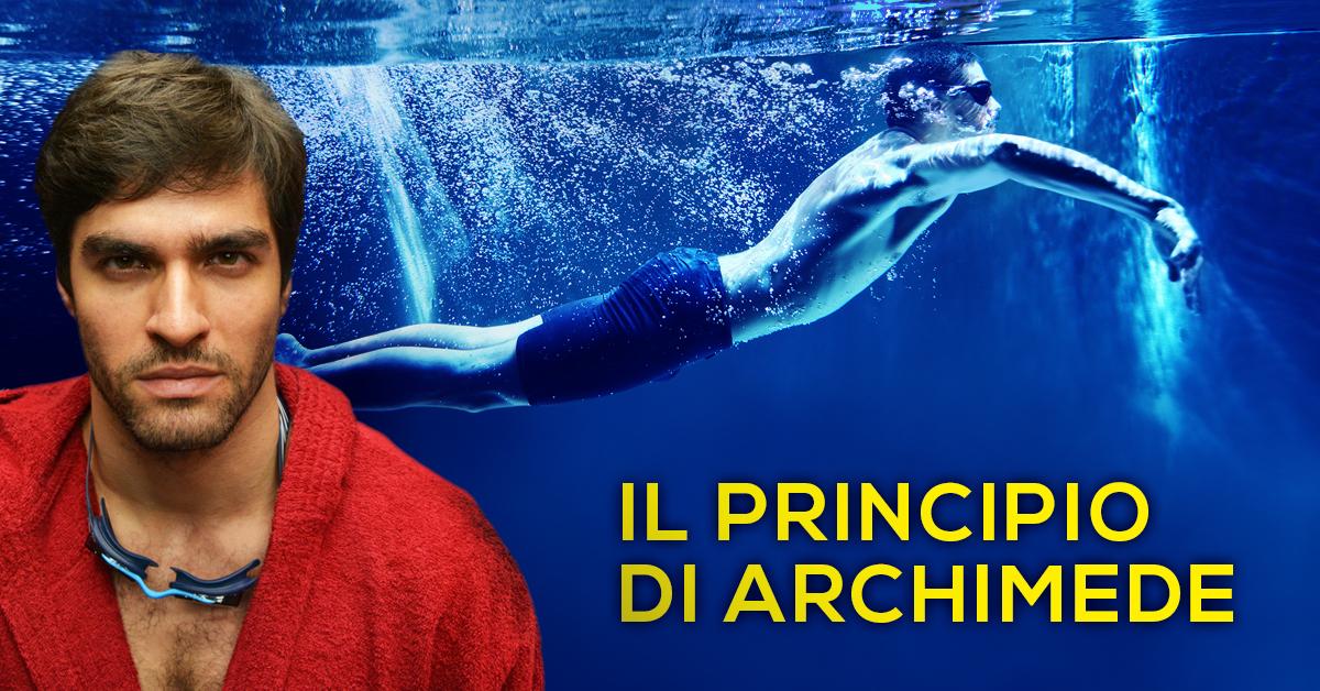 Il principio di Archimede il principio di archimede Il principio di Archimede – la recensione 1200x628
