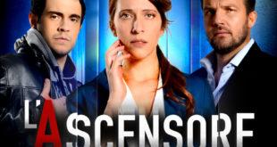 L'Ascensore - un thriller sentimentale  L'ascensore – il trailer! Locandina ufficiale l ascensore lq 310x165