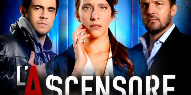 L'Ascensore - un thriller sentimentale  L'ascensore – il trailer! Locandina ufficiale l ascensore lq 660x330