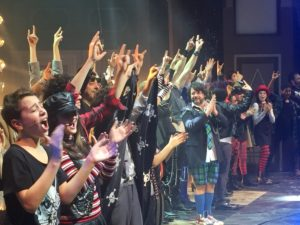 School of Rock - Antonio Agostini rock School of Rock – la recensione School of Rock1 Antonio Agostini 300x225
