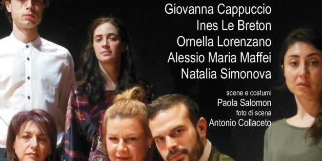 Di Tanto Amore - Sara Colangeli amore Di Tanto Amore Di Tanto Amore 660x330