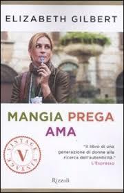 Mangia Prega Ama - Sara Colangeli