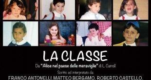La classe - Sara Colangeli classe La classe classici poster LA CLASSE 310x165