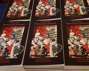 Recensioni Teatrali - Volume III - Sara Colangeli  recensioni teatrali Recensioni Teatrali – Volume III esposizione 300x239