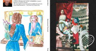 Recensioni Teatrali - Volume III - Sara Colangeli recensioni teatrali Recensioni Teatrali – Volume III fronte e retro 310x165