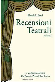 Recensioni Teatrali - Volume III - Sara Colangeli  recensioni teatrali Recensioni Teatrali – Volume III images