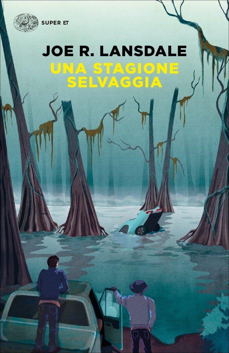 Una stagione selvaggia - Book Phases nessuno L'Ultimo Nessuno –Progetto Ulisse 978880623936HIG