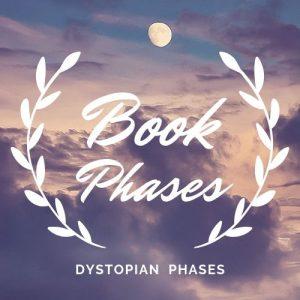 Book Phases - dystopian phases 2045 2045 – Lettere da un passato futuro Book Phases logo dystopian 300x300