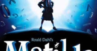 Matilda The Musical! - Sara Colangeli matilda Matilda The Musical! IMG 20190621 WA0000 310x165