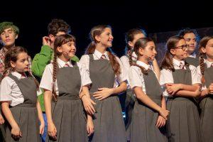 Matilda il musical! - La recensione matilda Matilda il musical! – La recensione Matilda il musical3 300x200