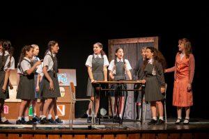 Matilda il musical! - La recensione matilda Matilda il musical! – La recensione Matilda il musical4 300x200
