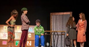 Matilda il musical! - La recensione matilda Matilda il musical! – La recensione Matilda il musical6 310x165