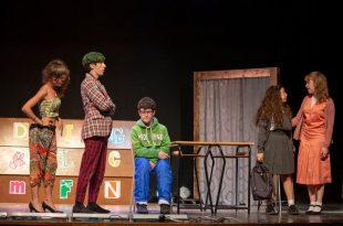 Matilda il musical! - La recensione matilda Matilda il musical! – La recensione Matilda il musical6 310x205