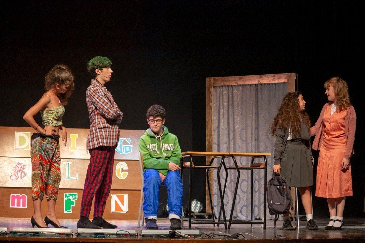 Matilda il musical! - La recensione matilda Matilda il musical! – La recensione Matilda il musical6