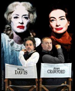 Off/Off Theatre presenta la 3^Stagione silvano spada Off/Off Theatre presenta la 3^Stagione OFFOFFTheatre Che fine hanno fatto Bette Davis e Joan Crawford G