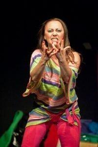 Marconi Teatro FestivalIV Edizione - 4/28 luglio 2019  Marconi Teatro FestivalIV Edizione – 4/28 luglio 2019 Francesca La Scala signora3 200x300