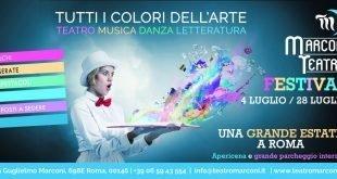 Marconi Teatro FestivalIV Edizione - 4/28 luglio 2019  Marconi Teatro FestivalIV Edizione – 4/28 luglio 2019 Marconi Teatro Festival  310x165