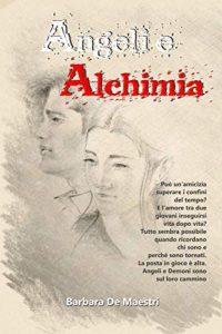 Angeli e Alchimia - Book Phases  Angeli e Alchimia Angeli e Alchimia B
