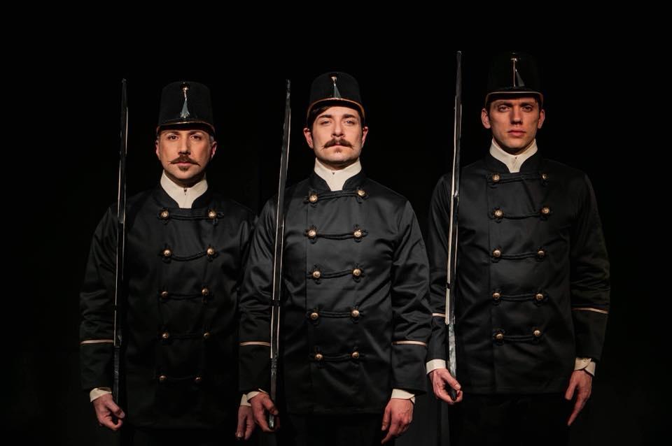 Il teatro dè Servi presenta la stagione Fuoriclasse - Sara Colangeli